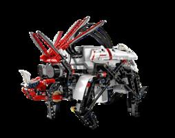 Robot LEGO Mindstorm Ev3